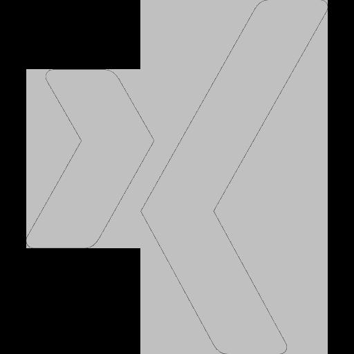 Follow on XING